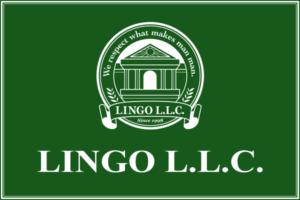 LINGO L.L.C. logo